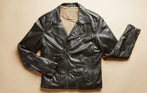 Quintessential Leather Jackets