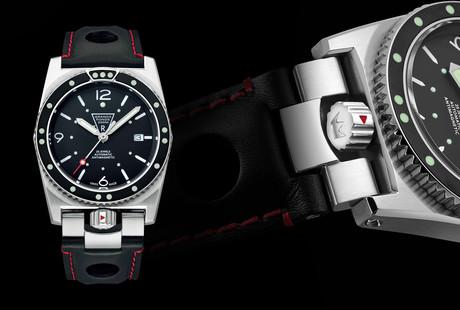 True Adventurers' Timepieces