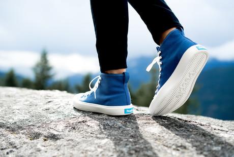 Digitally Knit Footwear
