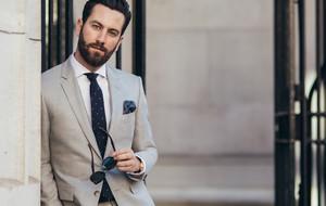 Luxury Designer Suits