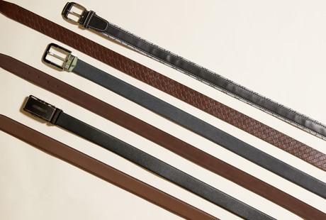 Luxury Adjustable Belts