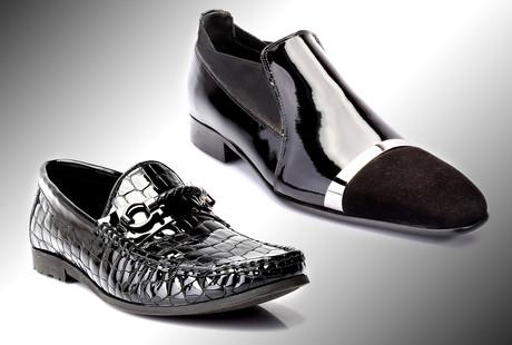 Handmade Leather Dress Shoes