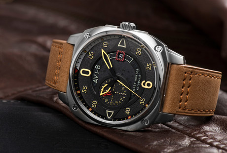 Watches For Aviators