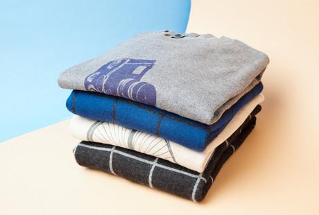 Ultra Soft Cashmere + Merino Wool