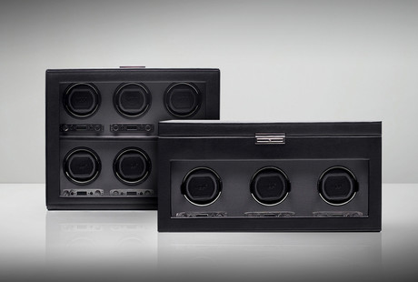 Heritage Watch Winders & Boxes