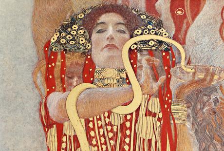 Art Nouveau Fine Art Prints
