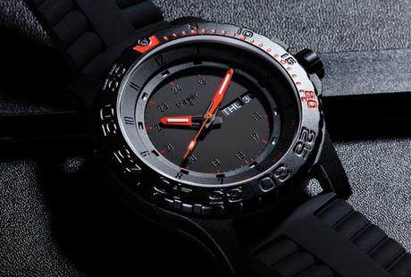 The Original Tritium Illuminated Watches