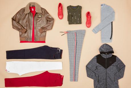 Fashion Forward + Fresh From L.A.