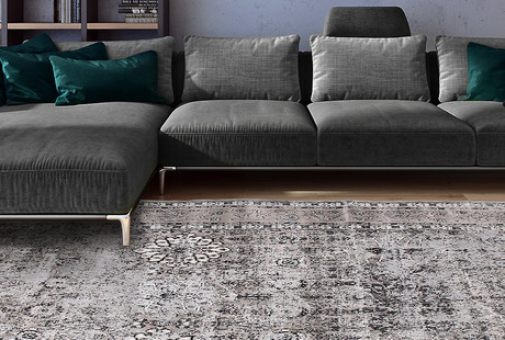 Bring Some Style to Your Floors