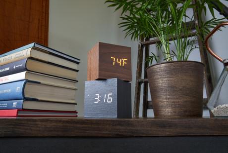 The Block Clock
