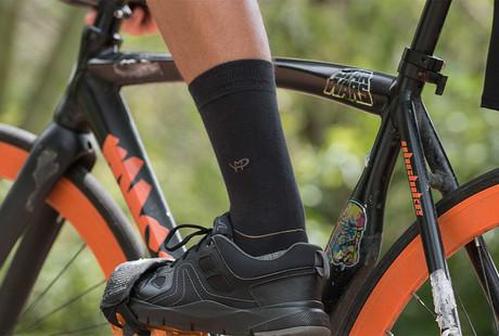 Odorless Socks