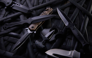 Tactical Knives & Multi Tools