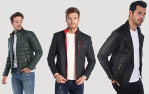 Urban Moto Jackets