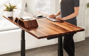 Electronic Height Adjustable Desks