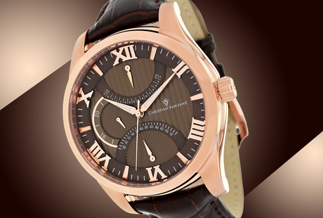 Distinctive Timepieces