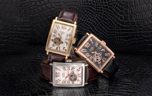 Luxury Swiss Timepieces