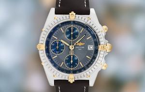 Legendary Swiss Watches