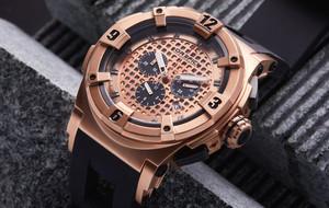 Bold Italian Sport Watches