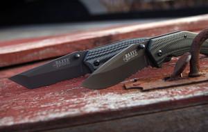 Elite Tactical Knives