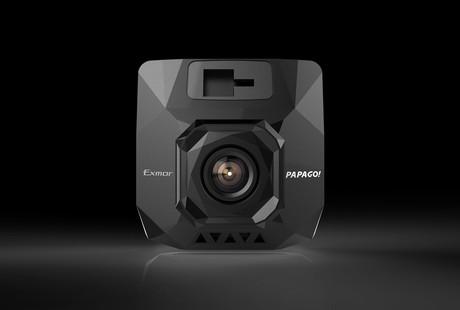 The GoSafe S37 Dashcam