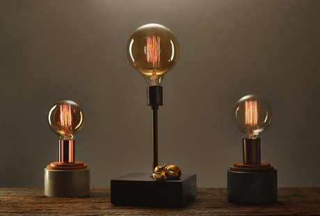 Industrial Touch Sensor Lamps