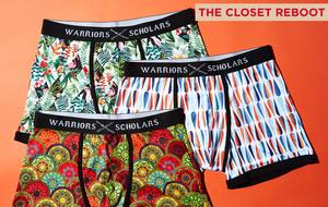 Underwear Worth Mentioning