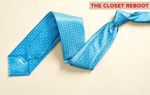 Luxury Silk Ties