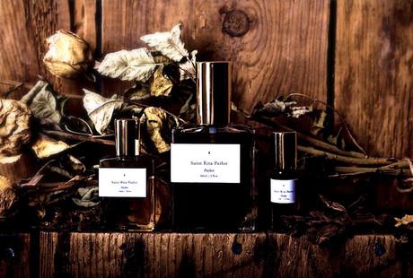 Essential Oil Parfum & Incense
