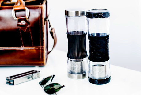 T-Go Travel Infuser