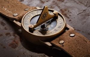 Authentic Sundial Watches