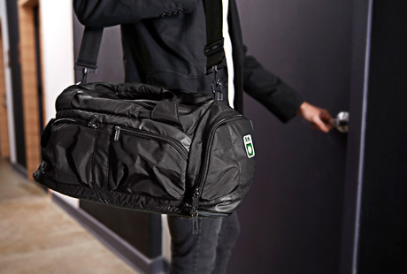 Contemporary Luggage Essentials