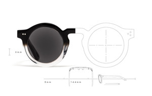 Classically Engineered Eyewear