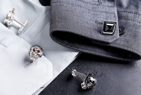 Luxury Cufflinks and Bracelets