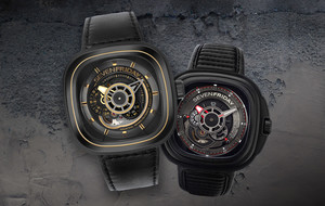 Stunning Automatic Watches