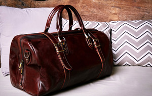 Classic Italian Leather Bags