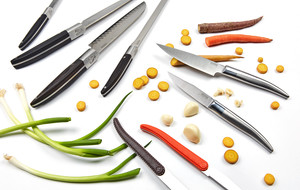 Professional French Kitchen Knives