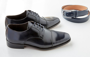 Italian Dress Shoes