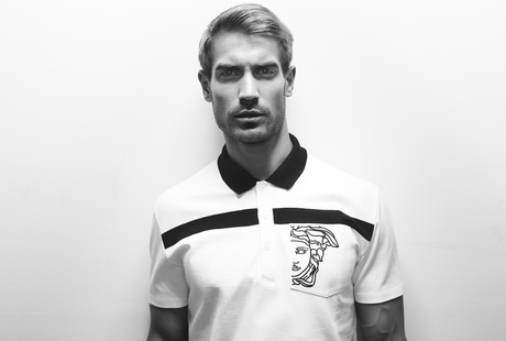 Luxury Italian Shirts + Classic Polos