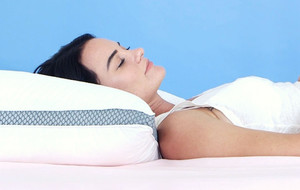 The Pressure Relieving Pillow