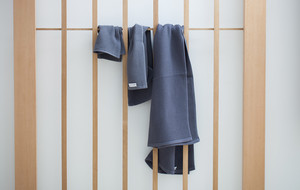 Anti-Microbial Fast Drying Towels