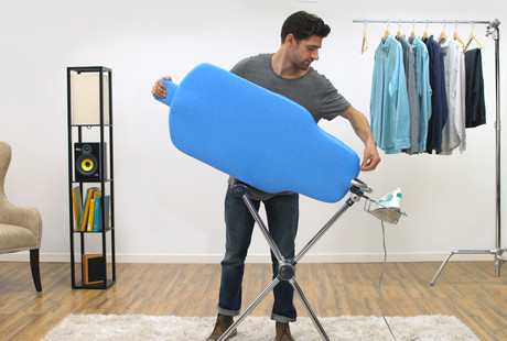 Flippr Quick Ironing Board