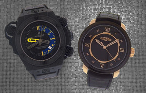 Renowned Timepieces