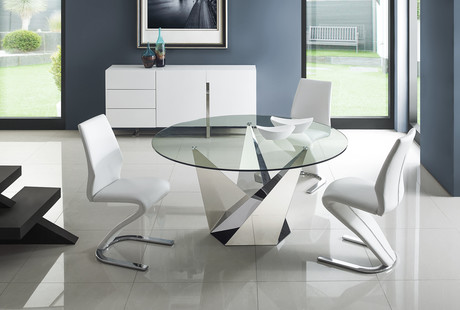 Architectural Modern Furniture