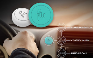 The Home Smart Button