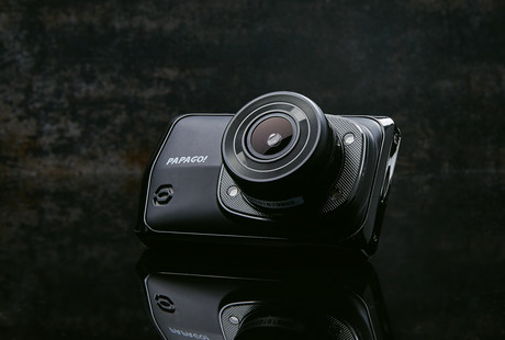 The GoSafe 230 DashCam