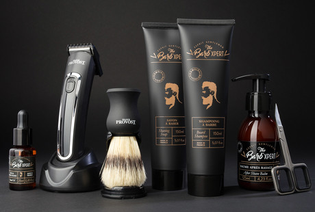 Skincare & Grooming Essentials