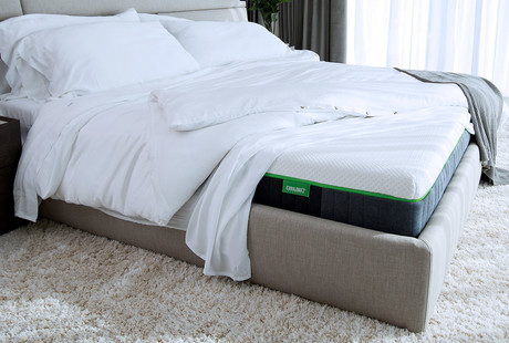 Breathable + Luxurious Bamboo Bedding