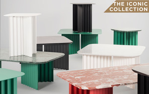 Elevated Functional Furniture
