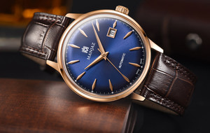 Authentically Swiss Timepieces