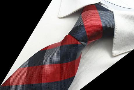 Immaculate Silk Ties